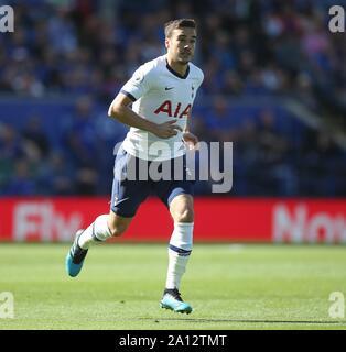 HARRY WINKS, Tottenham Hotspur FC, 2019 Banque D'Images