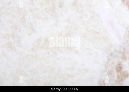 Onice blanc naturel Contexte Dans le cadre de votre beau design. La texture de haute qualité. Banque D'Images