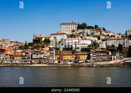 Porto au Portugal. Porto Banque D'Images