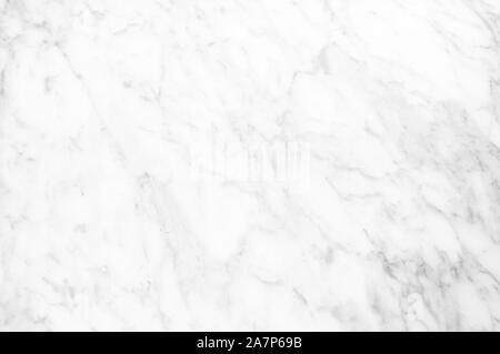 Texture marbre blanc luxe abstrait décoration magnifique motif de fond en pierre naturelle Banque D'Images