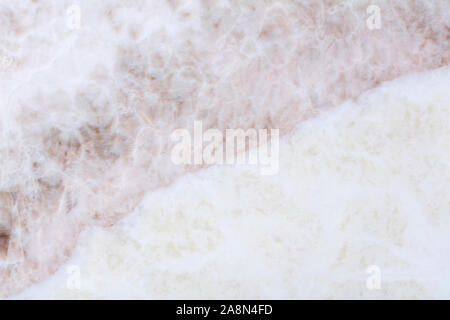 Onice blanc en arrière-plan pour votre adorable maison design. La texture de haute qualité. Banque D'Images