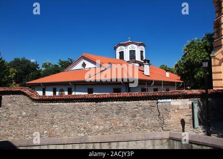 L'Église Sveta Petka, Plovdiv, Bulgarie Banque D'Images