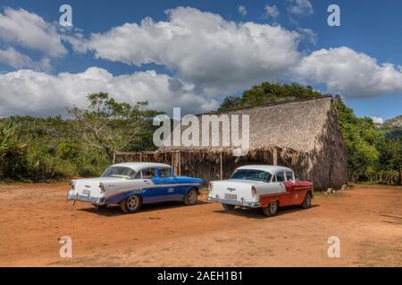 Viñales, Pinar del Rio, Cuba, l'Amérique du Nord