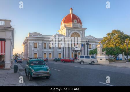 Cienfuegos, Cuba, l'Amérique du Nord