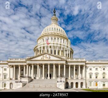 Capitole à Washington DC