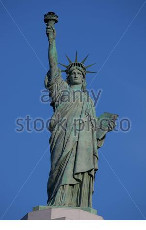 Anglais: Titre: Une réplique en bronze (un cinquième) de la taille de la Statue de la liberté, de Birmingham, Alabama Description physique: 1 photographie: numérique, TIFF, la couleur. Notes: Titre, date, sujet, et les mots-clés fournis par le photographe.; Don; F. George Landegger; 2010; (DLC/PP-2010:090.); fait partie de la collection de George F. Landegger Alabama photographies dans l'Amérique de Carol M. Highsmith dans le projet Carol M. Highsmith Archive.; ligne de crédit: le George F. Landegger Collection de photographies de l'Alabama dans l'Amérique de Carol M. Highsmith, Library of Congress, Prints and Photographs Division.; T Banque D'Images