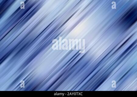 Lignes droites arrière-plan vectoriel abstrait arrière-plan ligne bleue Banque D'Images