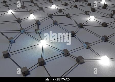Concept de réseau