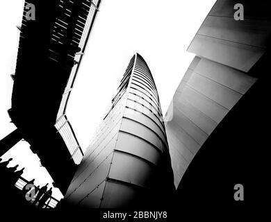 Architecture Banque D'Images