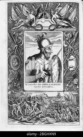 Historia General de los hechos de los castellanos (11).