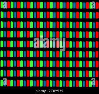 Micrographe à écran LCD