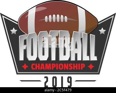 Championnat américain de football Tournoi de sport Symbol League