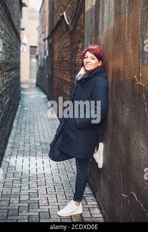 photographie de femme posant en haute qualité