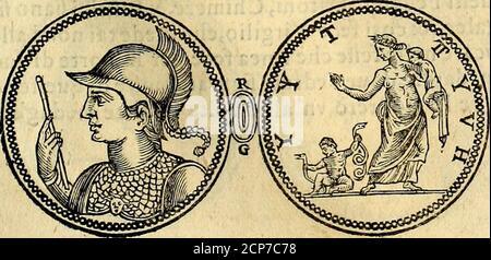 . Dialoghi di don Antonio Agostini archivescovo di Taracona, intorno alle medaglie, inscrittioni, et altre antichità .