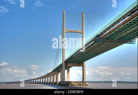 Nouveau pont Severn