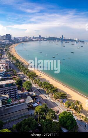 Pattaya, Chon Buri, Thaïlande