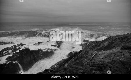 Cribbar WAVE, Newquay 2021