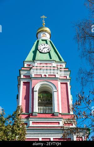 Église de la Nativité de la Bienheureuse Vierge Marie à Balashikha, Russie