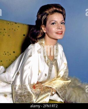 EVA BARTOK (1927-1998) actrice anglo-hongroise vers 1960
