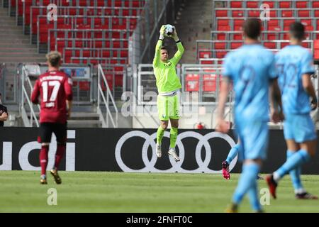 2 Bundesliga Trikots 16 17