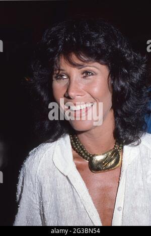 Michele Lee Circa années 80 crédit: Ralph Dominguez/MediaPunch