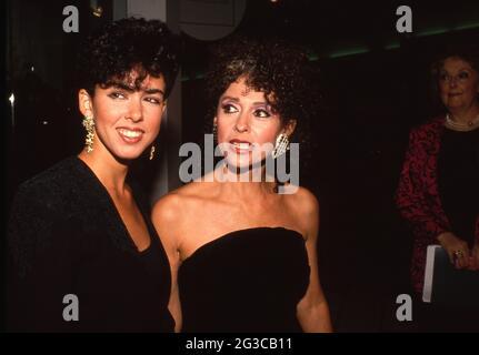 Rita Moreno Circa années 80 crédit: Ralph Dominguez/MediaPunch