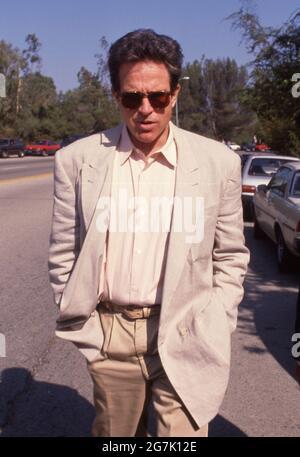 Warren Beatty Circa années 80 crédit: Ralph Dominguez/MediaPunch