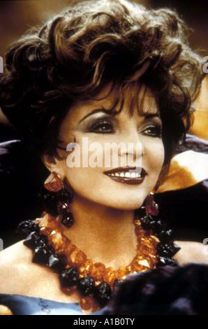 Les Flinstones dans Viva Rock Vegas Année 1999 Directeur général Brian Levant Joan Collins Banque D'Images