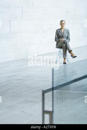 Man, portrait Banque D'Images
