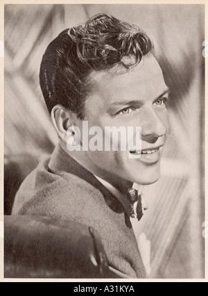 Frank Sinatra Winchester