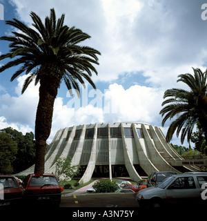 L'île de Madère PORTUGAL FUNCHAL CASINO Banque D'Images
