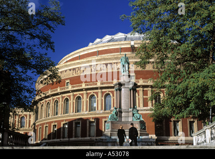 Royal Albert Hall, Londres, Angleterre Banque D'Images