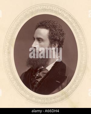 1er comte de Lytton