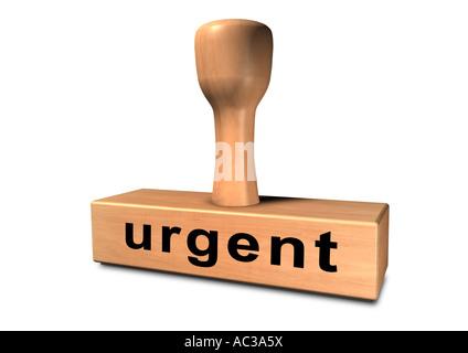Stamp chop indenteur base punch pénétrateur Stempel urgent