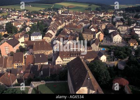 AJ16357, Suisse, Jura Banque D'Images