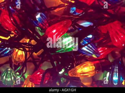 Image en arrière-plan de ce que beaucoup d'entre nous voir comme nous nous préparons à décorer l'arbre de Noël: Banque D'Images