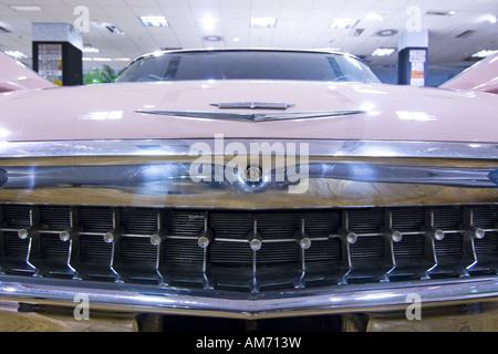 Cadillac Eldorado - 1959 Banque D'Images