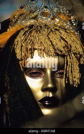 Masque de Venise, Carnaval de Nice France