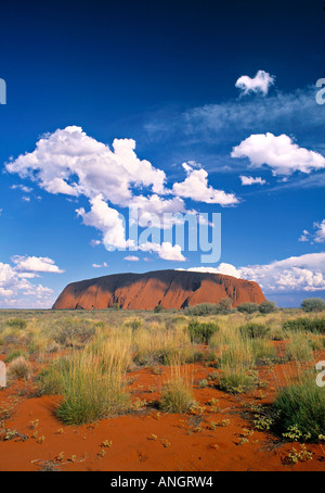 Uluru (Ayers Rock), Northern Territory, Australia