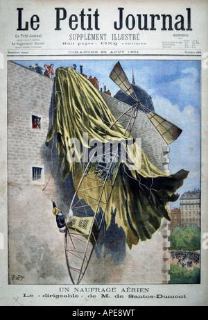 Presse/médias, magazines, « le petit Journal », Paris, 12. Volume, numéro 562, supplément illustré, dimanche 25 Banque D'Images