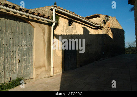 Ombres Banque D'Images