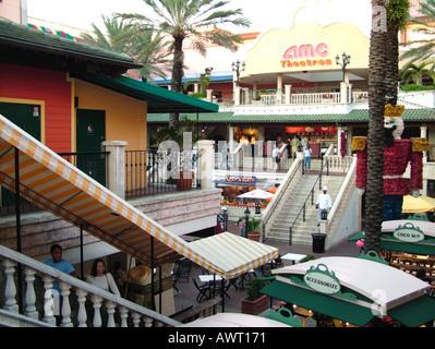 AJD39100, Coconut Grove, Miami, FL, Florida Banque D'Images