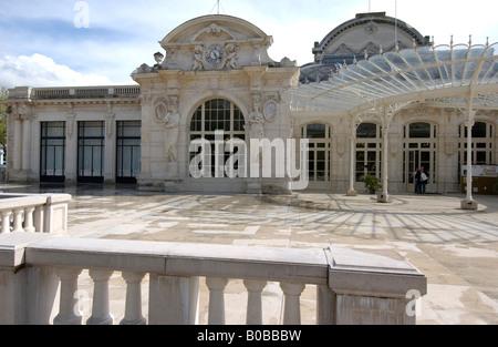 Grand Casino Opera, Allier, Vichy, Auvergne, France, Europe