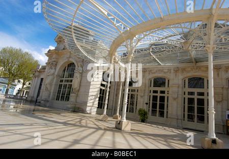 Opéra de Vichy, Allier, France