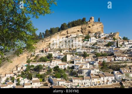 Montefrio Granada Province Espagne