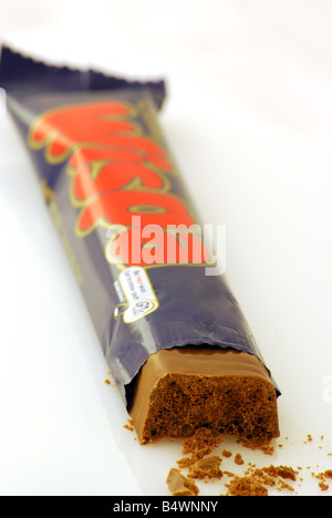Wispa bar Banque D'Images