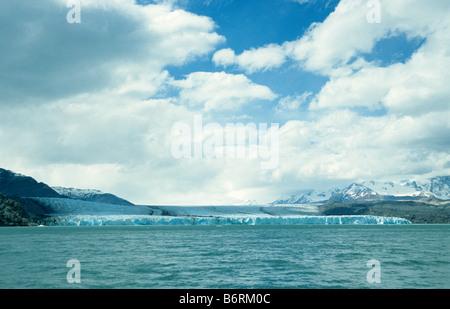 Glacier Upsala, Largo Argentino, Patagonie, Argentine