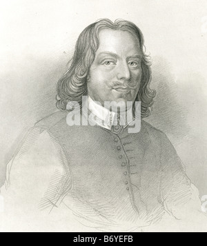 John Bunyan (28 novembre 1628 - 31 août 1688) était un écrivain chrétien et prédicateur,