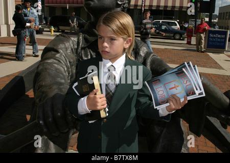 LE LIVRE DE Jérémie le coeur est trompeur par-dessus toutes choses 2004 - uk usa Cole ou Dylan Sprouse pour le rôle Banque D'Images