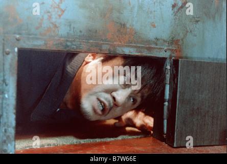 Blackguy Année: 2003 - Corée du Sud Min-sik Choi Réalisateur: Chan-wook Park Banque D'Images
